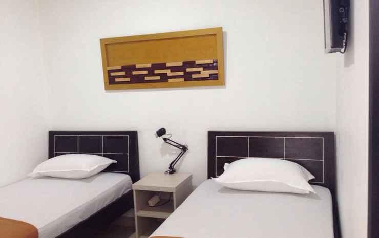 Hotel Bermartabat Syariah Tangerang Selatan - Harmoni