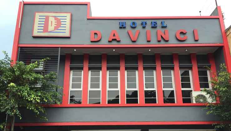 EXTERIOR_BUILDING Hotel Davinci Cisarua