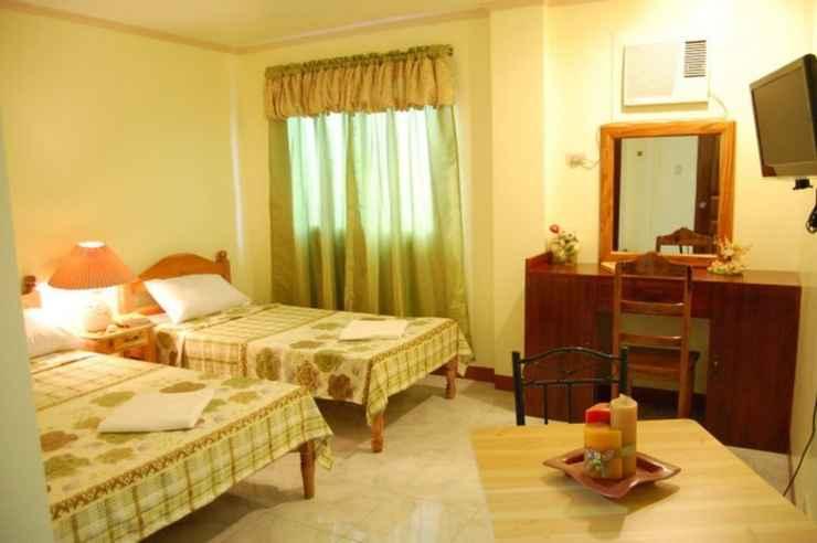 BEDROOM Balayong Pension