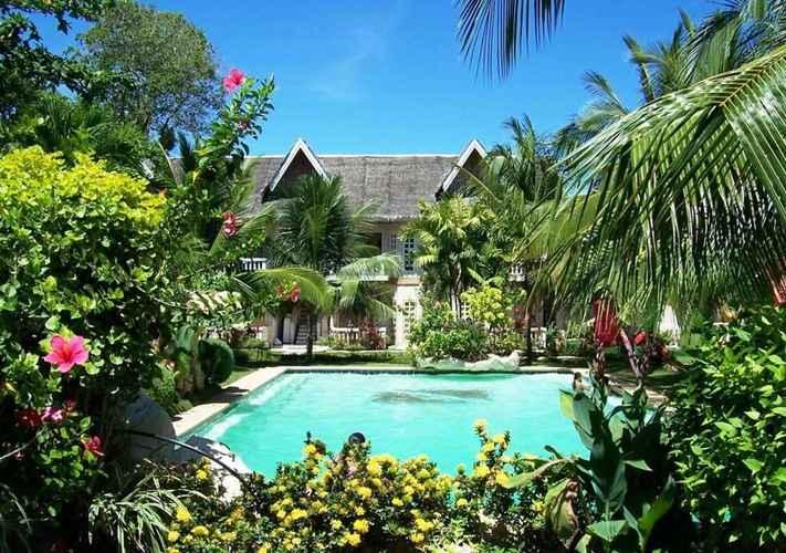 SWIMMING_POOL Bohol Divers Resort