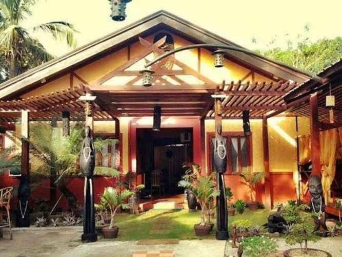 EXTERIOR_BUILDING Tres Pension House