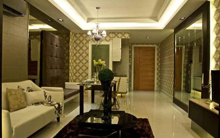 Damas Suites & Residences Kuala Lumpur Kuala Lumpur -