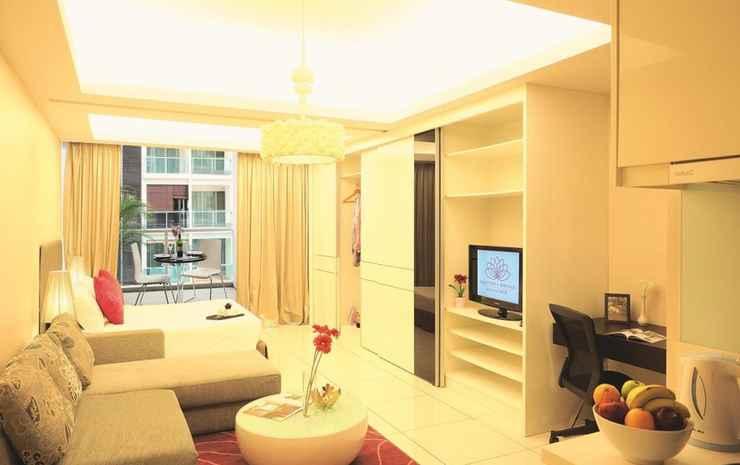 Damas Suites & Residences Kuala Lumpur Kuala Lumpur - Studio Deluxe without Breakfast