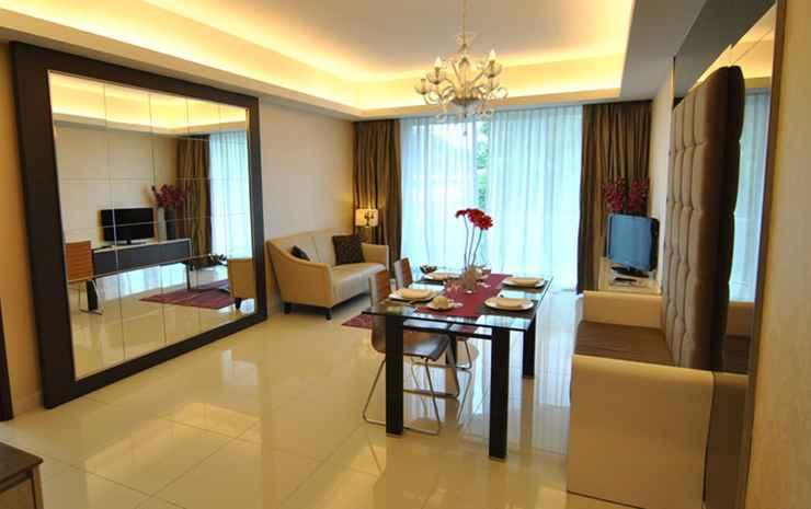 Damas Suites & Residences Kuala Lumpur Kuala Lumpur - 1 Bedroom Premier without Breakfast