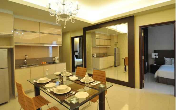 Damas Suites & Residences Kuala Lumpur Kuala Lumpur - 2 Bedroom Premier