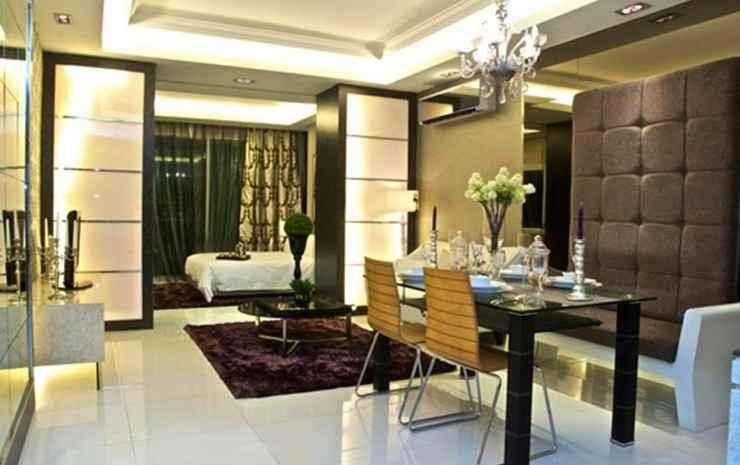 Damas Suites & Residences Kuala Lumpur Kuala Lumpur - 1 Bedroom Deluxe without Breakfast