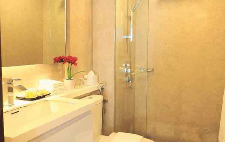 Damas Suites & Residences Kuala Lumpur Kuala Lumpur - Studio Deluxe