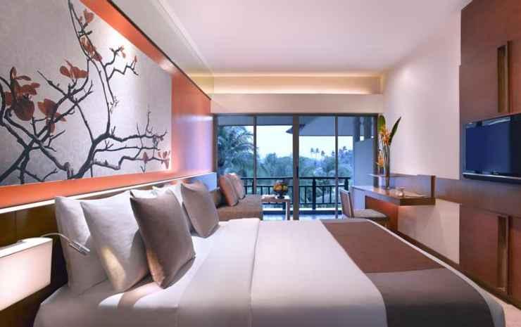Angsana Bintan Bintan - Sea Breeze Room Queen