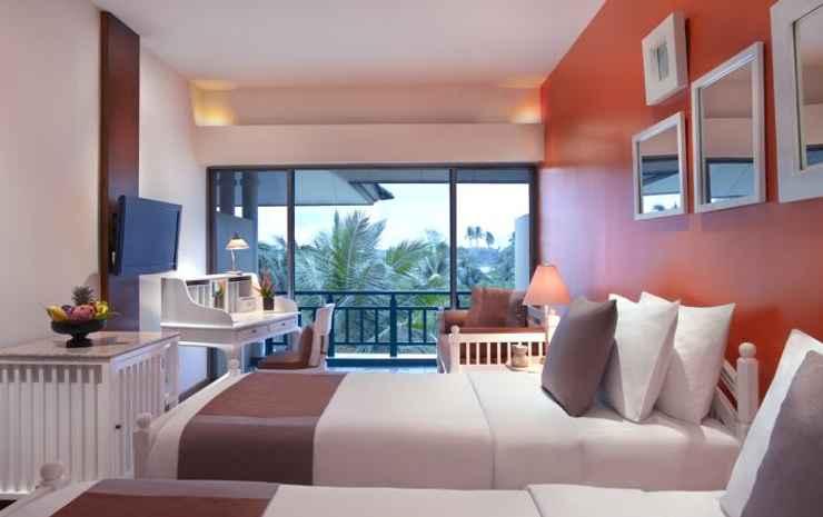 Angsana Bintan Bintan - Island Chill Room
