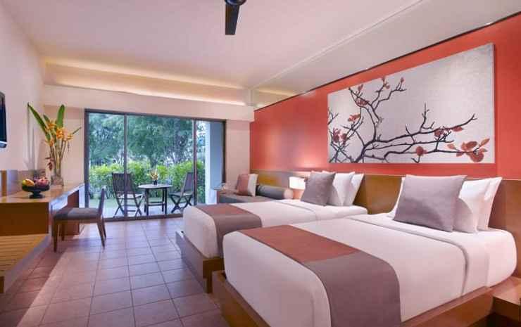 Angsana Bintan Bintan - Sea Breeze Room Twin