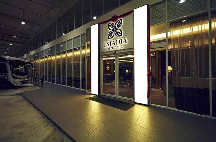 EXTERIOR_BUILDING Estadia Hotel