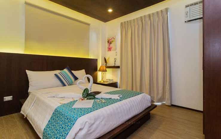 The Orient Beach Boracay Resort