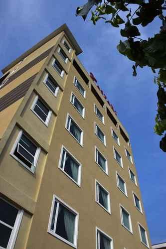 EXTERIOR_BUILDING Caspari Hotel