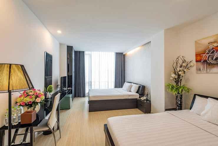 FUNCTIONAL_HALL Khách sạn Viola Ho Chi Minh