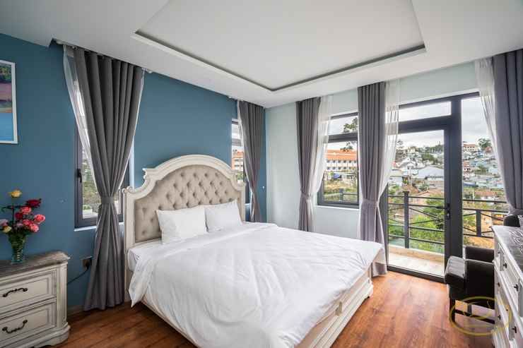 BEDROOM Hong Mon Villa