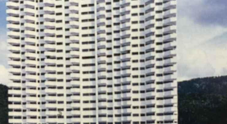 EXTERIOR_BUILDING Sri Sayang Resort Service Apartments