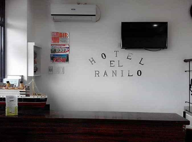 COMMON_SPACE Hotel El Ranilo