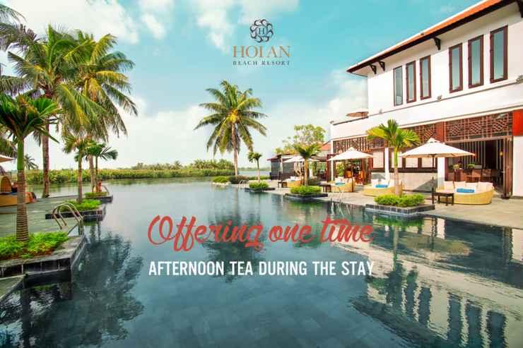 SWIMMING_POOL Hoi An Beach Resort
