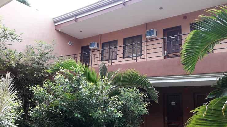 EXTERIOR_BUILDING La Villa Antonia