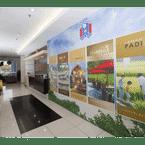 LOBBY Geopark Hotel Kuah Langkawi