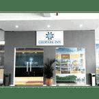 EXTERIOR_BUILDING Geopark Hotel Kuah Langkawi