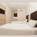 BEDROOM Geopark Hotel Kuah Langkawi