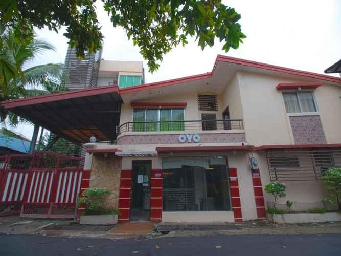 EXTERIOR_BUILDING OYO 655 Mambaling Pension House