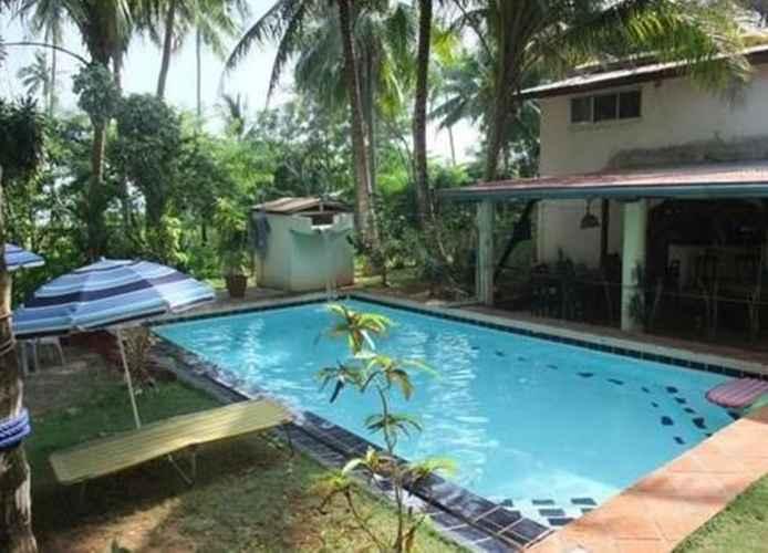 SWIMMING_POOL Calypso Resort