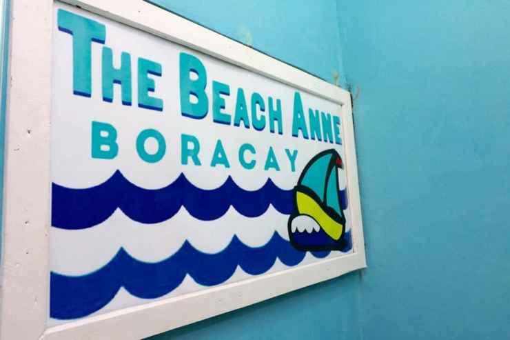 LOBBY The Beach Anne Boracay