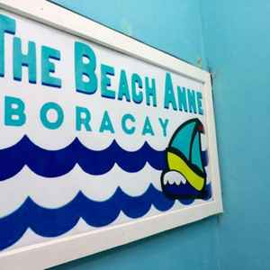 THE BEACH ANNE BORACAY Station 2 Boracay