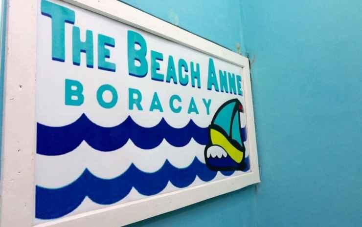 The Beach Anne Boracay