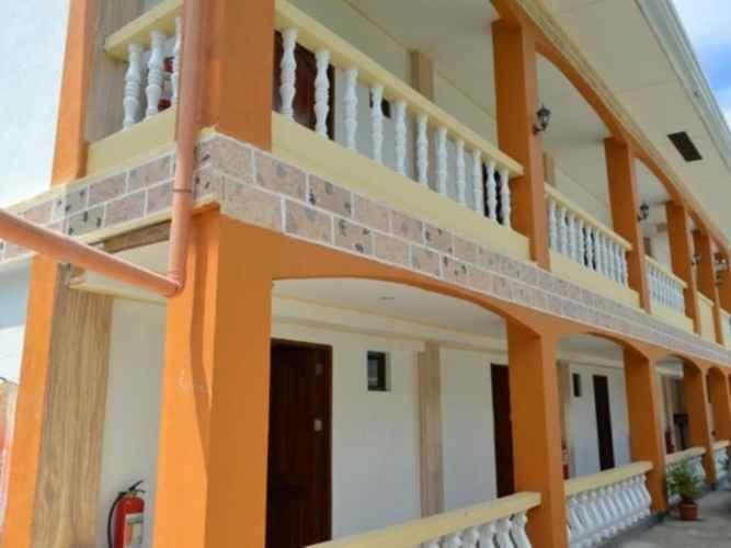 EXTERIOR_BUILDING Gemini Hotel and Restaurant
