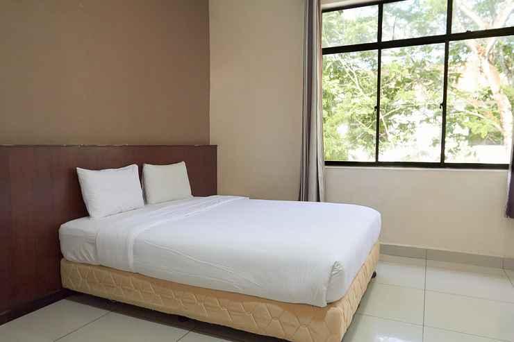BEDROOM Langkawi Uptown Hotel