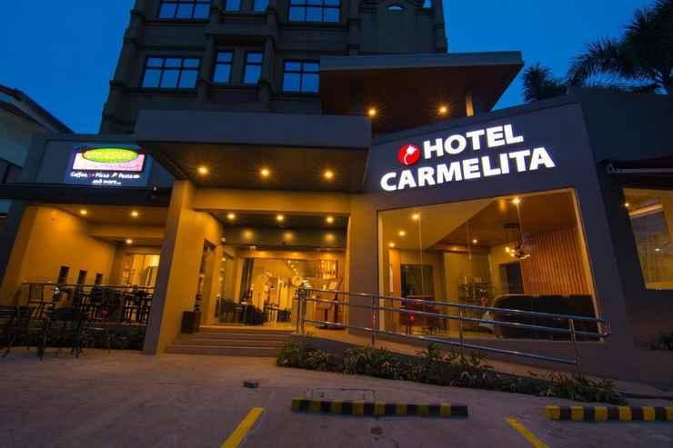 EXTERIOR_BUILDING Hotel Carmelita