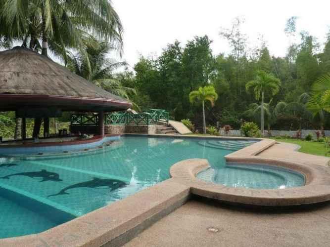 SWIMMING_POOL Aqua-Landia Resort