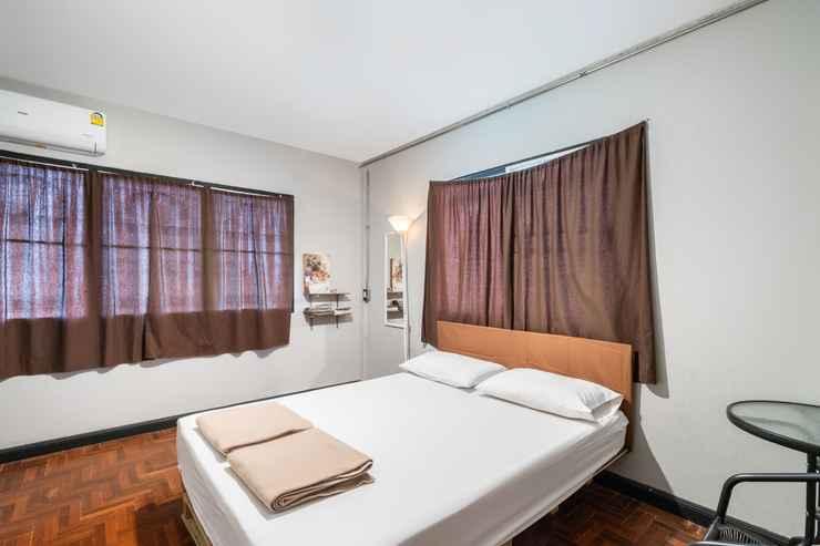 BEDROOM Le Loftel Hostel Chiang Mai