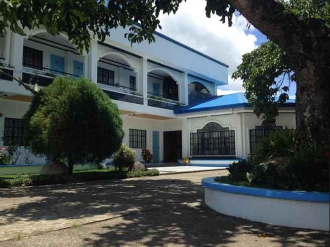 EXTERIOR_BUILDING Suburbia Garden Hotel