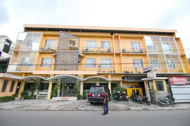 EXTERIOR_BUILDING Airy JEC Raya Janti 22 Yogyakarta