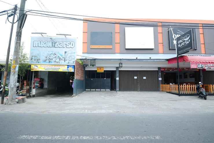 EXTERIOR_BUILDING Airy Bantul Wonocatur 12 Banguntapan Yogyakarta