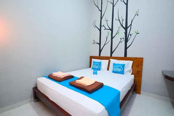 BEDROOM Airy Bantul Wonocatur 12 Banguntapan Yogyakarta