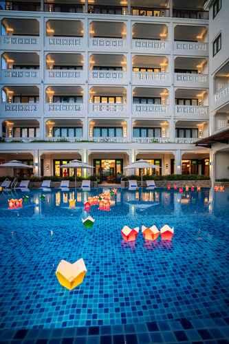 SWIMMING_POOL Ann Retreat Resort & Spa