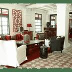 LOBBY Temple Tree Heritage Resort