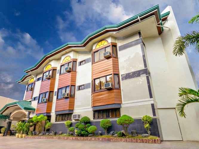 EXTERIOR_BUILDING Vest Grand Suites