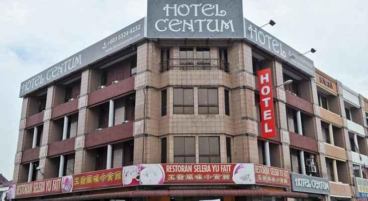 EXTERIOR_BUILDING Hotel Centum