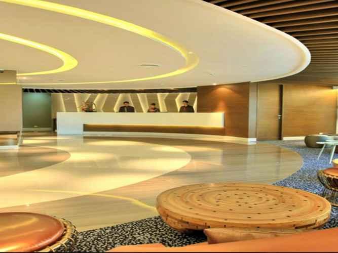 COMMON_SPACE F1 Hotel Manila