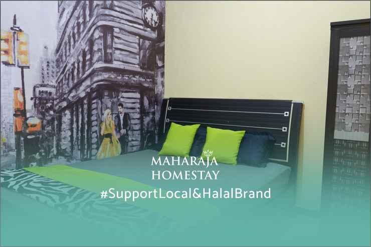 Maharaja Homestay Syariah Malang Harga Hotel Terbaru Di Traveloka
