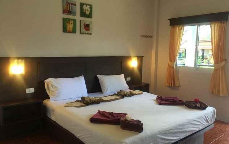 Hana Lanta Resort Krabi - Standard Double Room Only