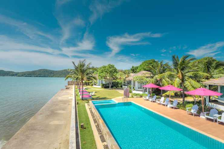 EXTERIOR_BUILDING Sea Coco Resort