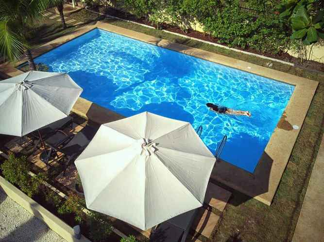 SWIMMING_POOL Alona 42 Resort