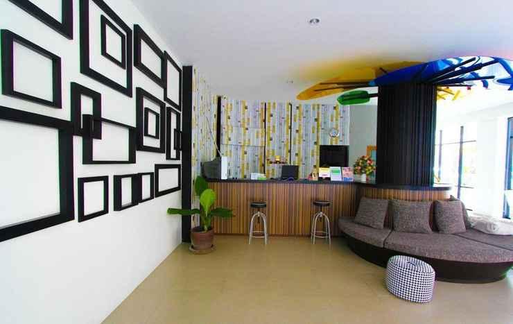 LOBBY Patong Palm Resort